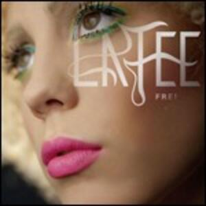 Frei - CD Audio di LaFee
