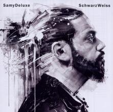 Schwarzweiss - Vinile LP di Samy Deluxe