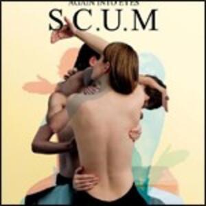 Again Into Eyes - CD Audio di Scum