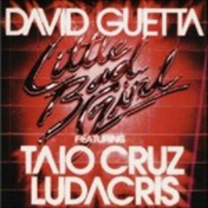 Little Bad Girl Vl - Vinile 7'' di David Guetta