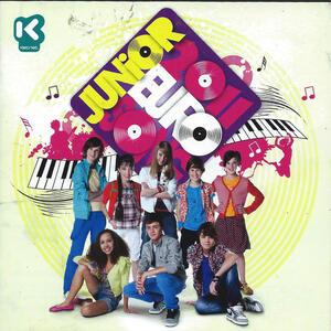 Junior Eurosong 2011 - CD Audio + DVD