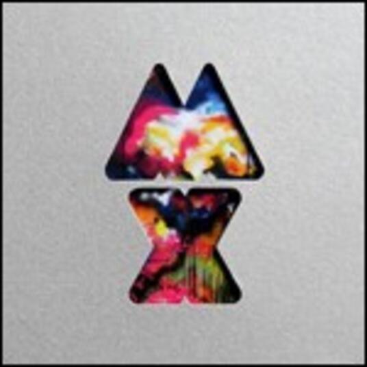 Mylo Xyloto - Vinile LP di Coldplay