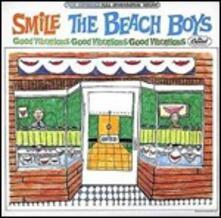 The Smile Sessions - Vinile LP di Beach Boys