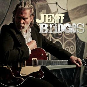 Jeff Bridges - CD Audio di Jeff Bridges