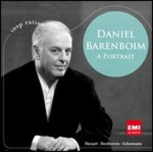 A Portrait - CD Audio di Daniel Barenboim