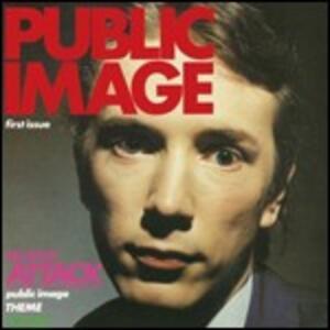 Public Image - CD Audio di Public Image Ltd