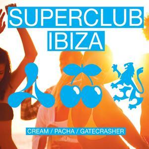 Superclub Ibiza - CD Audio