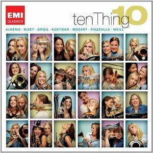10 - CD Audio di tenThing