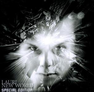 New World - CD Audio di Lauri