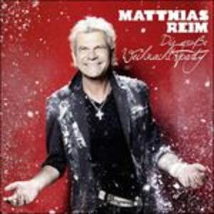Die Große Weihnachtsparty - CD Audio di Matthias Reim