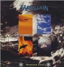 Seasons End (Limited) - Vinile LP di Marillion