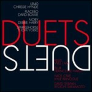 Duets - CD Audio