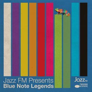 Jazz Fm Presents Blue - CD Audio