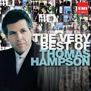 The Very Best of - CD Audio di Thomas Hampson