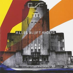 Alles Blijft Anders - CD Audio di Blof