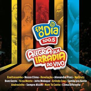 Alegria Que Irradia - CD Audio