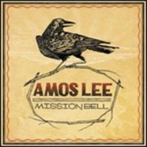Mission Bell - CD Audio di Amos Lee