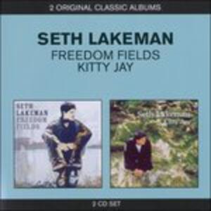 Freedom - CD Audio di Seth Lakeman