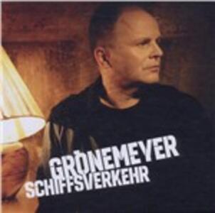Schiffsverkehr - CD Audio di Herbert Grönemeyer