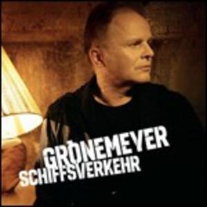 Schiffsverkehr - Vinile LP di Herbert Grönemeyer