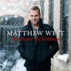Heart of Christmas - CD Audio di Matthew West