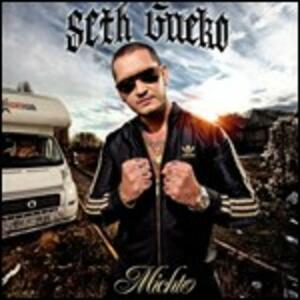 Michto - CD Audio di Seth Gueko