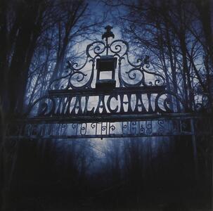 Return to the Ugly Side - CD Audio di Malachai