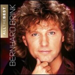 All the Best - CD Audio di Bernhard Brink