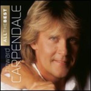 All the Best - CD Audio di Howard Carpendale