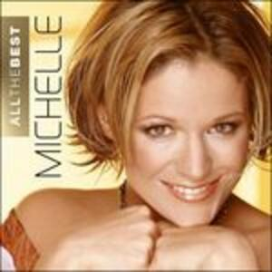 All the Best - CD Audio di Michelle