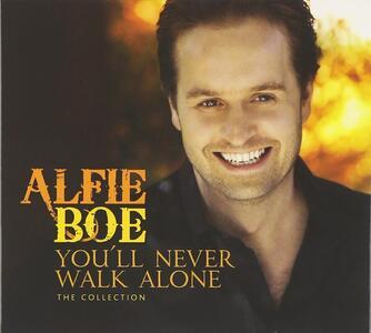 You'll Never - CD Audio di Alfie Boe