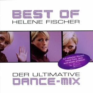 Best of. der Ultimative - CD Audio di Helene Fischer