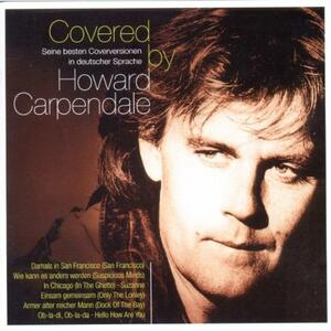 Covered by - CD Audio di Howard Carpendale