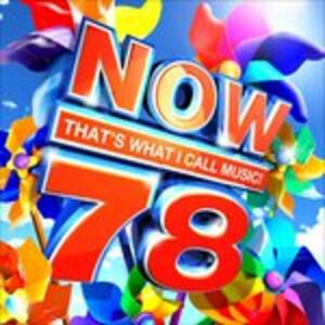 Now 78 - CD Audio