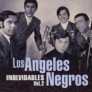 Vol. 2-Inolvidables - CD Audio di Los Angeles Negros