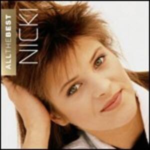 All the Best - CD Audio di Nicki