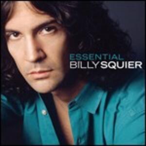 Essential - CD Audio di Billy Squier