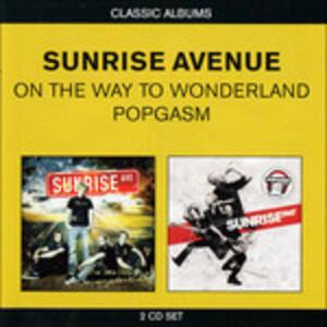 Classic Albums - CD Audio di Sunrise Avenue