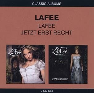 Classic Albums - CD Audio di LaFee