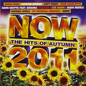 Now. Hits of Autumn 2011 - CD Audio