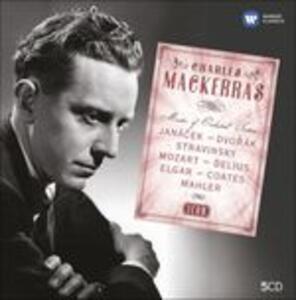 Icon - CD Audio di Sir Charles Mackerras