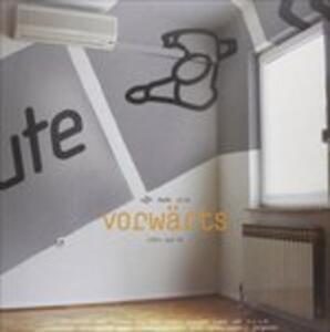 Vorwarts - Vinile LP + DVD