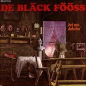 Bei Uns Doheim - CD Audio di Black Fooss