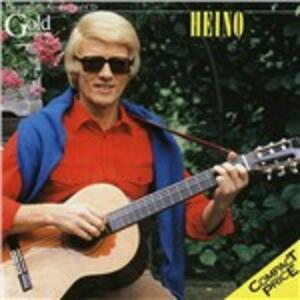 Gold Collection - CD Audio di Heino