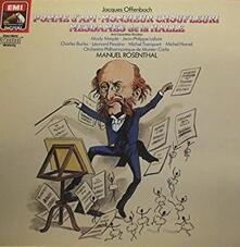 Pomme d'api - Vinile LP di Jacques Offenbach