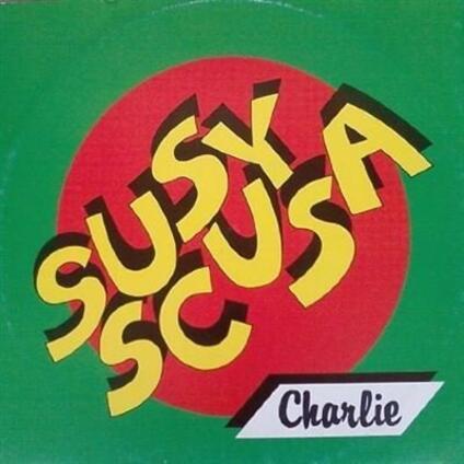 Susy Scusa (Vinyl 12' Lp) - Vinile LP di Charlie