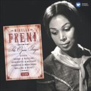 Icon - CD Audio di Mirella Freni