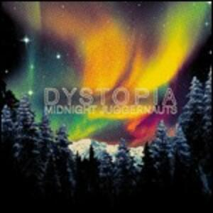 Dystopia - CD Audio di Midnight Juggernauts