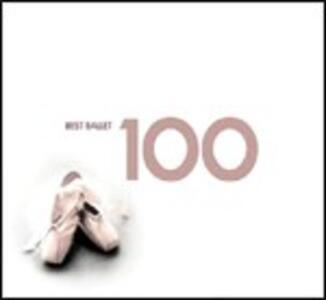 100 Best Ballet - CD Audio