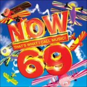 Now That's What I Call Music!! 69 - CD Audio